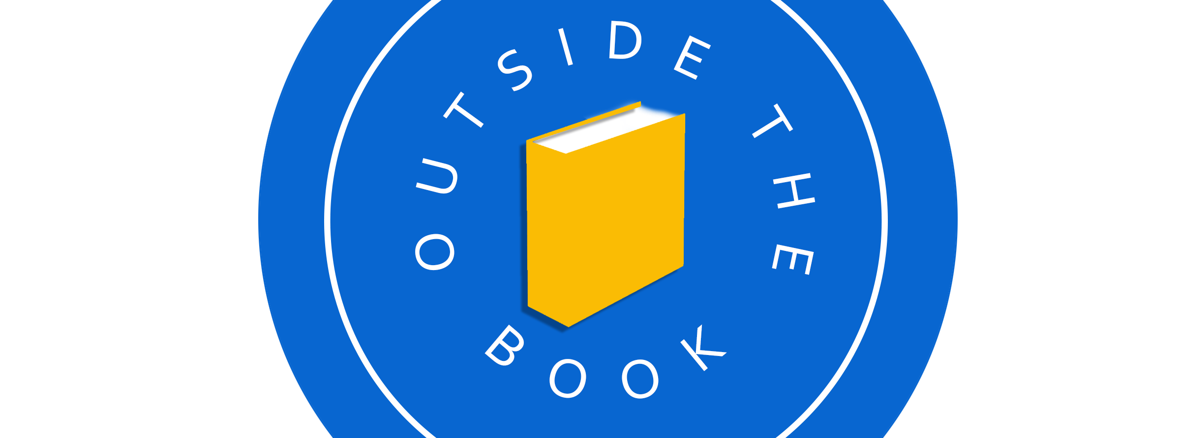 Outside the Book